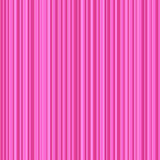 Abstract roze strepen vector naadloos patroon Stock Afbeelding