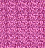 Abstract roze suikergoedbehang Stock Afbeeldingen
