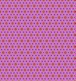 Abstract roze suikergoedbehang Royalty-vrije Stock Afbeeldingen