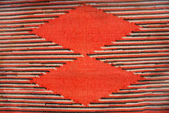 Abstract rug Royalty Free Stock Photos