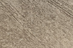 Abstract rugged concrete floor texture Royalty Free Stock Photo