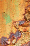 Abstract rust Stock Photography