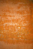 Abstract rust texture Stock Image