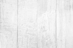 Abstract rustic surface white wood table texture background. Close up of rustic wall made of white wood table planks texture. Rustic white wood table texture stock photos