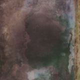 Abstract rusty backgound Royalty Free Stock Photo