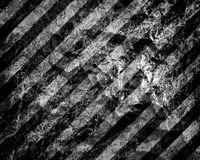 Abstract rusty background. With stripes stock illustration