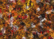 Abstract rusty grunge texture Royalty Free Stock Photos