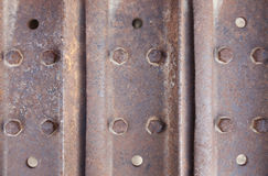 Abstract Rusty Metal Surface Background Stock Fotografie