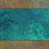 Abstract rusty metal Royalty Free Stock Photo