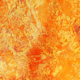 Abstract rusty textured surface Stock Photo