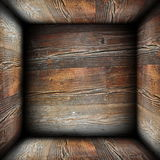 Abstract rusty wood backdrop Stock Photo