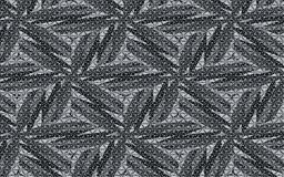 Abstract ruw bloemenpatroon op een achtergrond grungy het breien textuur voor uw ontwerpideeën Stock Afbeeldingen