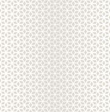 Abstract sacred geometry gray grid halftone cubes pattern. Background vector illustration