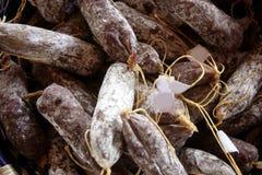 abstract salami deseniowego textur wiele zdjęcie royalty free