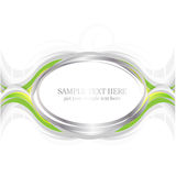 Abstract sample text background Stock Image