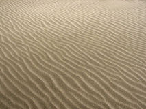 Abstract Sand background Stock Photography