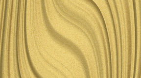 Abstract sand background Royalty Free Stock Photo