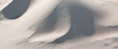 Abstract sand Stock Photo