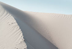 Abstract sand Royalty Free Stock Photos
