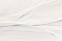 Abstract sand texture and background Royalty Free Stock Photos