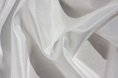 Abstract satin background. Nice Abstract satin background toned with white Royalty Free Stock Image