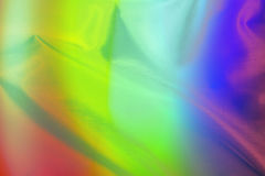 Abstract Satin Background Royalty Free Stock Photography