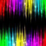Abstract Saw Colorful Royalty Free Stock Photos