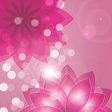 Abstract schoon ontwerp als achtergrond Stock Fotografie