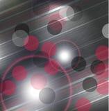 Abstract schoon ontwerp als achtergrond stock illustratie