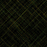 Abstract scratched  background. Plaid Fabric texture. Random lines. Royalty Free Stock Image