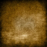 Abstract scratched vintage background Stock Images