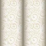 Abstract Scroll Pattern Royalty Free Stock Photography