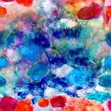 Abstract sea seamless pattern. Vector, EPS 10. Abstract sea seamless pattern. Vector illustration, EPS 10 Stock Photos