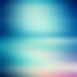 An abstract sea seascape Royalty Free Stock Images