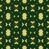 Abstract seamlees pattern with diamond shapes Stock Photos