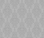 Abstract seamless arabic pattern Stock Photos