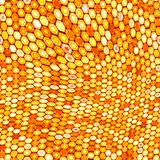 Abstract seamless background Stock Image
