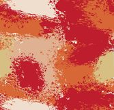 Abstract seamless background blots Royalty Free Stock Photography