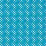 Abstract seamless background - color dots Stock Photography