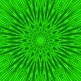 Abstract seamless background of green figures. Abstract seamless background of green geometric figures shape and green heart Royalty Free Stock Photo