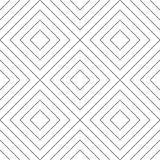 Abstract seamless background of lines or stripes Royalty Free Stock Images