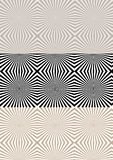 Abstract seamless background with original pattern Stock Image