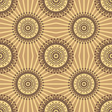 Abstract seamless background pattern Royalty Free Stock Photo