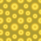 Abstract seamless  background pattern illustration Royalty Free Stock Photography