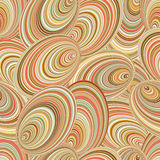 Abstract seamless background Royalty Free Stock Photo