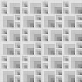 Abstract seamless background tile squares. Floor and wall coverings. Stock Photography