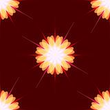 Abstract seamless background. Vector. 10 Royalty Free Stock Image