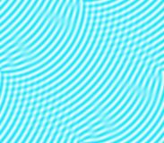 Abstract seamless background of white and blue stripes, spots Royalty Free Stock Photos