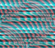 Abstract seamless background of white and pink, blue stripes, spots Royalty Free Stock Photography