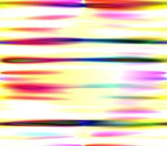 Abstract seamless background in white, red and yellow, green and pink, blue and black colors Stock Image